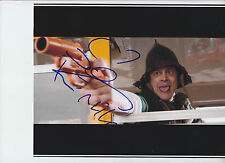 Johnny Knoxville - signed 8x10