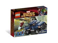 6867 LOKI'S COSMIC CUBE ESCAPE lego legos set NEW marvel super hero AVENGERS