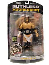 "LIMITED EDITION - WWE Jakks TRIPLE H ""KING OF KINGS"" Wrestling Figure - NIB Rare"