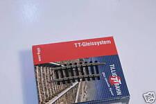 Tillig 83114 TT Gebogenes Gleis R24 R353 7,5°/NEU