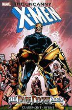 X-MEN: THE DARK PHOENIX SAGA TPB CHRIS CLAREMONT JOHN BYRNE