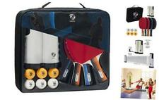 New listing Table Tennis Set with Retractable Ping Pong Net for Any Table - Ping Pong