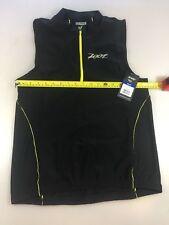 Zoot Mens Performance Tri Sleeveless Jersey Large L (6256)
