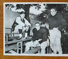 """""""ABSOLUTE RARE"""" Authentic  Photo Doc Blanchard/Glenn Davis from Army TYPE 1 ?"""