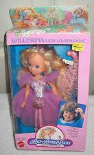 #9399 Vintage Mattel NIB Ballerina Lady LovelyLocks Doll