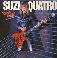 Suzi Quatro – Rock Hard    - CD NEU