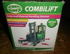1/25 scale diecast combilift forklift in the box new