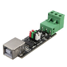 USB To RS485 TTL Serial Converter Adapter FTDI Interface FT232RL 75176