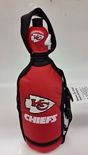 NFL Kansas City Chiefs Water Bottle & Tote, NEW