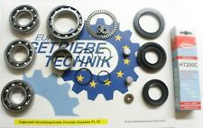Lagersatz VW Verteilergetriebe  Pl72 Reparatursatz Cayenne,2x Anlaufscheibe groß