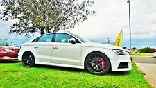 G.MAX Solas 19x8.5 Flow Forged Wheel & tyre package for Audi A3, S3