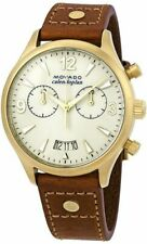 Movado Heritage Chronograph Women's Watch 3650025 Discount