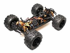 DHK Hobby Maximus 1/8 4WD Brushless Monster Truck, No Battery/Charger
