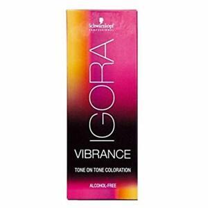 IGORA VIBRANCE Tone-on-Tone Coloration Extra Light Blonde Beige 9-4, 60g