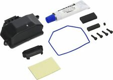 Traxxas 7024X Receiver Box with Seals and Hardware