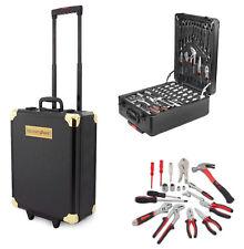 PROFI 326 tlg Werkzeug-Trolley Set Werkzeugkasten Werkzeugkoffer --2018 Modell--