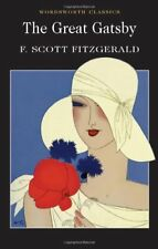 The Great Gatsby (Wordsworth Classics)-F. Scott Fitzgerald, Guy Reynolds, Dr Ke