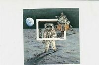 Poland Space Exploration Mint Never Hinged Stamp Sheet ref R 17705