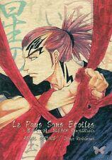 Bleach Doujinshi Dojinshi Comic Renji x Rukia Le Pays Sans Etoiles Angel Service