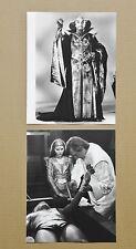(T70) 7x US Pressefotos FLASH GORDON - 1980 Sam J. Jones / Ornella Muti / Melody