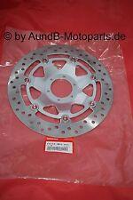 GL 1800 Goldwing SC79 Bremsscheibe links NEU/Brake-Disc left NEW original Honda