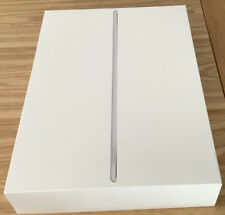 Bargain! Apple iPad 1st 128GB GEN. Pro, Wi-Fi, 12.9 in-argento. in SCATOLA & Stand