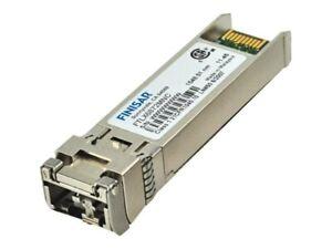 Finisar FTLX6872MNC Transceiver 10G DWDM Multi-Protocol - 80km