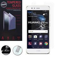 """1 Film Verre Trempe Protecteur Protection pour Huawei P10 Lite 5.2"""""""