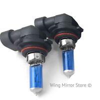 For BMW 5 Series E60 2003-10 Front Fog Light HB4 Xenon Headlight Bulbs Pair Lamp