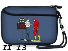 """5"""" Carrying Case Bag for Garmin nuvi 3590LMT 3597LMTHD 50 52 52LM 54 54LM 55LMT"""