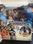 Transformers Armada Unicron Complete In Box