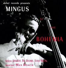 Charles Mingus - Mingus at the Bohemia [New Vinyl]