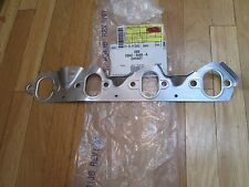 NOS 1981 82 83 84 85 86 87 88 89 FORD ESCORT INTAKE MANIFOLD TO HEAD GASKET 4 CY