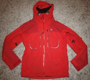 Berghaus MERA PEAK GORETEX PERFORMANCE SHELL Jacket - Small [4078] TO SELL