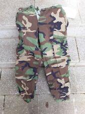 Original Ripstop US Armee Hose Woodland Trousers Woodlandhose  Armyhose