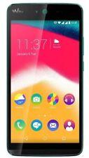Cellulari e smartphone Android turchese Wiko