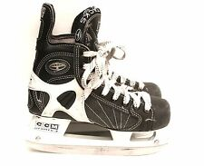 Ccm Prolite 3 Pro Tacks Carbon Sole Hockey Ice Skates Ccm Size 3 Eu 35.5