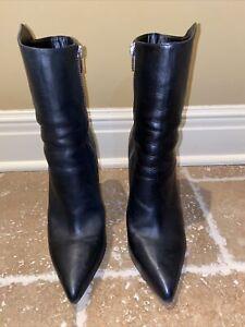 Tony Bianco Boots Size 9