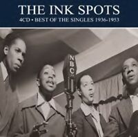 The Ink Spots - Best Of The Singles 1936-1953 [New CD] Holland - Import