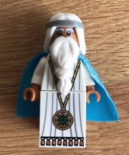 The LEGO Movie: Vitruvius minifigure TLM072 Brand new