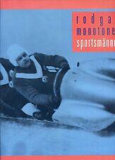 RODGAU MONOTONES sportsmänner GERMAN 1986