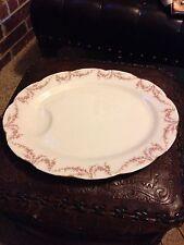 Theodore Haviland New York Varenne Serving Platter, Serving Bowl, 2 Sets Plates