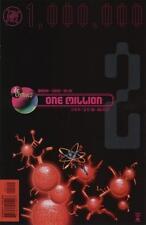 1,000,000 One Million (1998) #2 of 4