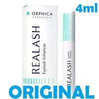 ORPHICA REALASH Eyelash Enhancer Eyelash Enhancer Conditioner 4ml Original TOP