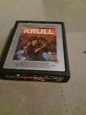 KRULL for Atari 2600 ▪︎ CARTRIDGE ONLY ▪︎FREE SHIPPING ▪︎