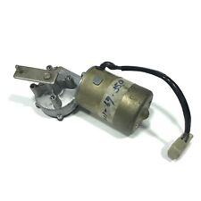 MAZDA 929 RX4 Windshield Wiper Motor Genuine Parts NOS JAPAN(1011-67-350)