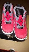 Nike Air Jordan Spizike Td 317701 601 Size 10 C Spizike Brooklyn