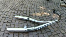 Cagiva Roadster 125 Scarico Marmitta