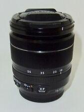 Fujifilm Fuji Fujinon XF 18-55mm f/2.8~4 XF OIS R Lens