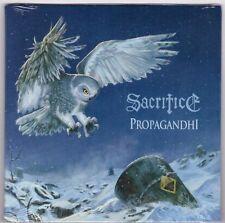 "Propagandhi/Sacrifice ""split"" 7"" Sealed Bad Religion NoFx The Weakerthans"